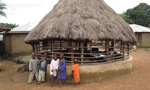 Landmark case against British mining firm begins in Sierra Leone