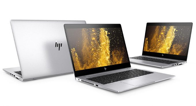 Photo of HP goes Thunderbolt 3 crazy with new laptops, displays and dock
