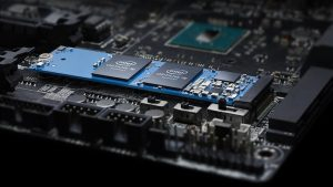 Intel Wants to Leverage Optane to Eliminate Local PC Storage Altogether