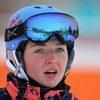 Сноубордистка Алена Заварзина объяснила свое решение выступать за Красноярский край