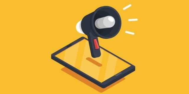 Фото Как пользователи воспринимают пуш-уведомления: исследование Localytics
