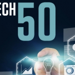 В рейтинг Forbes Fintech 50 вошли девять блокчейн-компаний