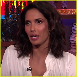 Photo of Padma Lakshmi Opens Up About 'Top Chef' Contestant's Rare Cancer Diagnosis - Watch
