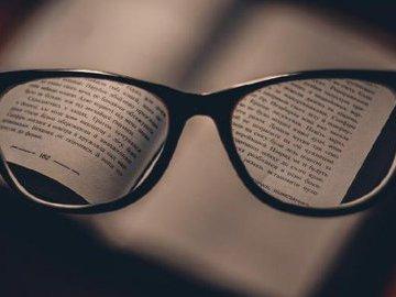 Фото Как выбрать очки? И стильно, и практично...