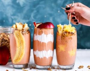 Фото Энерджи диет: как похудеть на вкусных коктейлях?