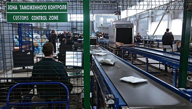 Фото Порог беспошлинного ввоза интернет-товаров в Россию снизят в пять раз