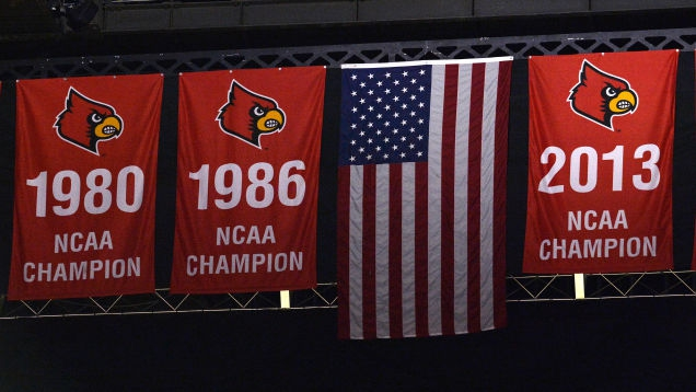 Photo of NCAA Denies Louisville Appeal And Strips 2013 Title, Bringing Escort Scandal To A Close
