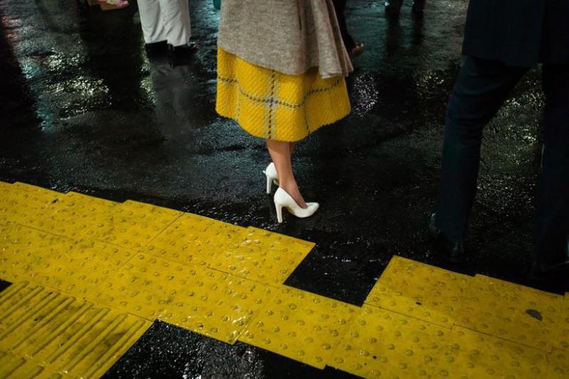 Фото Видеть удивительное в обыденном: в чем секрет чудесных уличных фото Шина Ногучи
