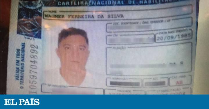 Photo of Quem é Cabelo Duro, integrante do PCC assassinado à queima roupa em São Paulo