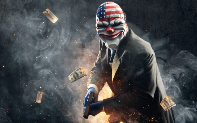 Photo of Payday 2 On Switch Will Be Rough Without Voice Chat [UPDATE]
