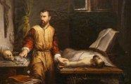 ЗОЖ: От кровопускания до распития мочи: суровая и беспощадная медицина прошлого