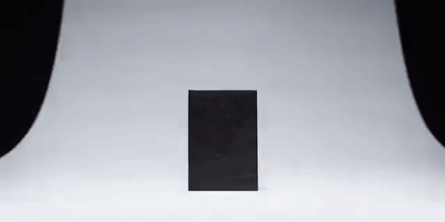 Фото Максимальный минимализм: невероятно прочные кошельки из тайвека толщиной всего 0,3 мм