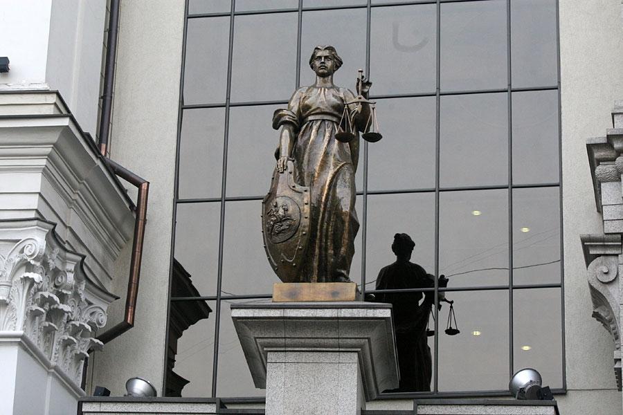 Фото Верховный суд впервые рассмотрит дело о блокировке криптосайта