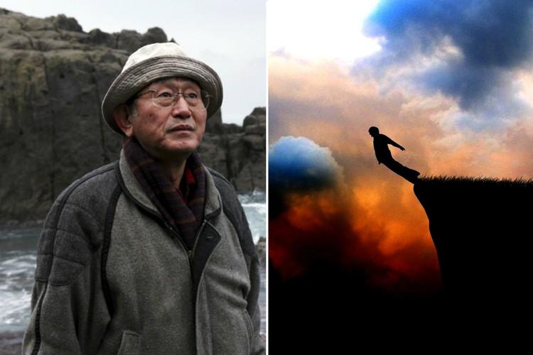 За шаг до: небезразличный китаец спас более 600 человек от самоубийства