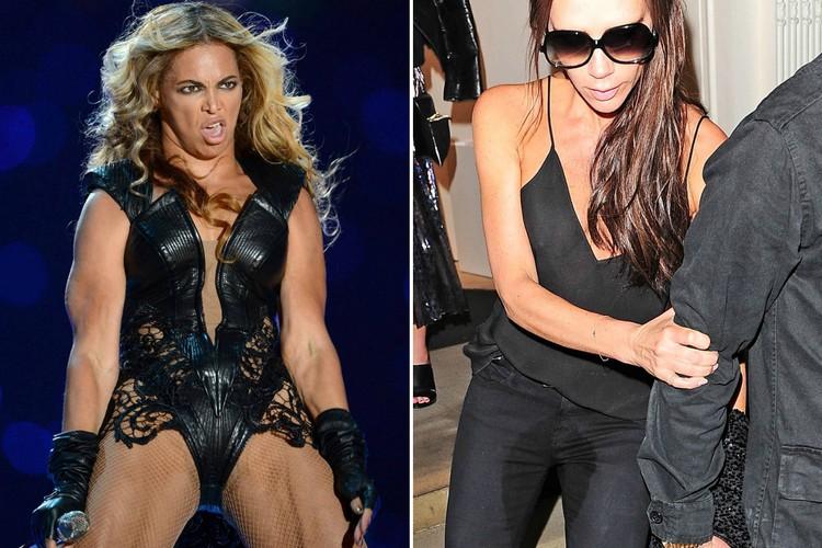 Фото Стыд и срам: фото, о которых знаменитости мечтают забыть
