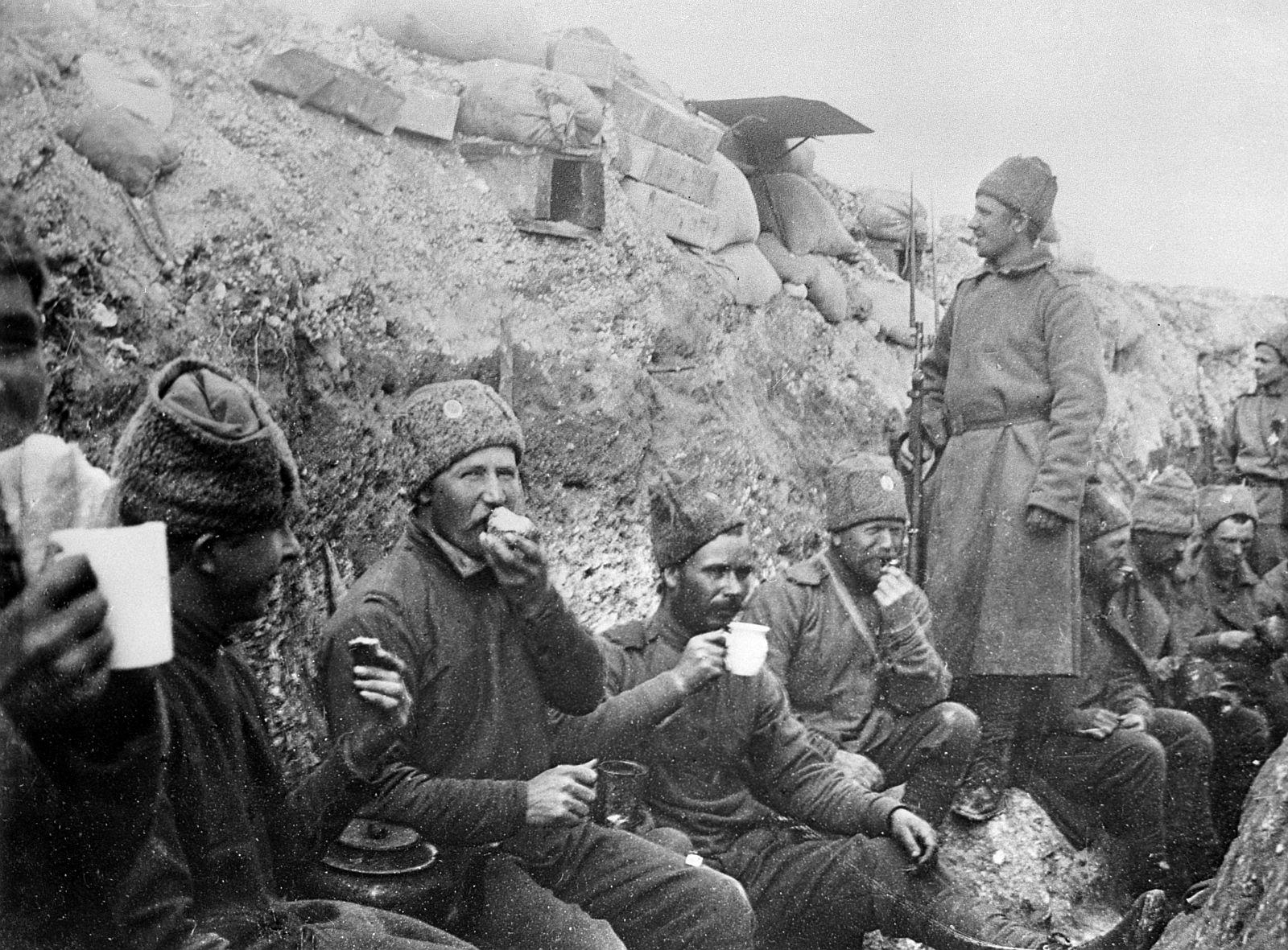 Не стоило лезть? Историк отвечает на спорные вопросы о Первой мировой