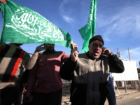 Hamas Praises 'Brave And Heroic' Car-Ramming Terror Attack