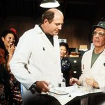 Photo of David Ogden Stiers, Major Winchester on 'M*A*S*H,' Dies at 75