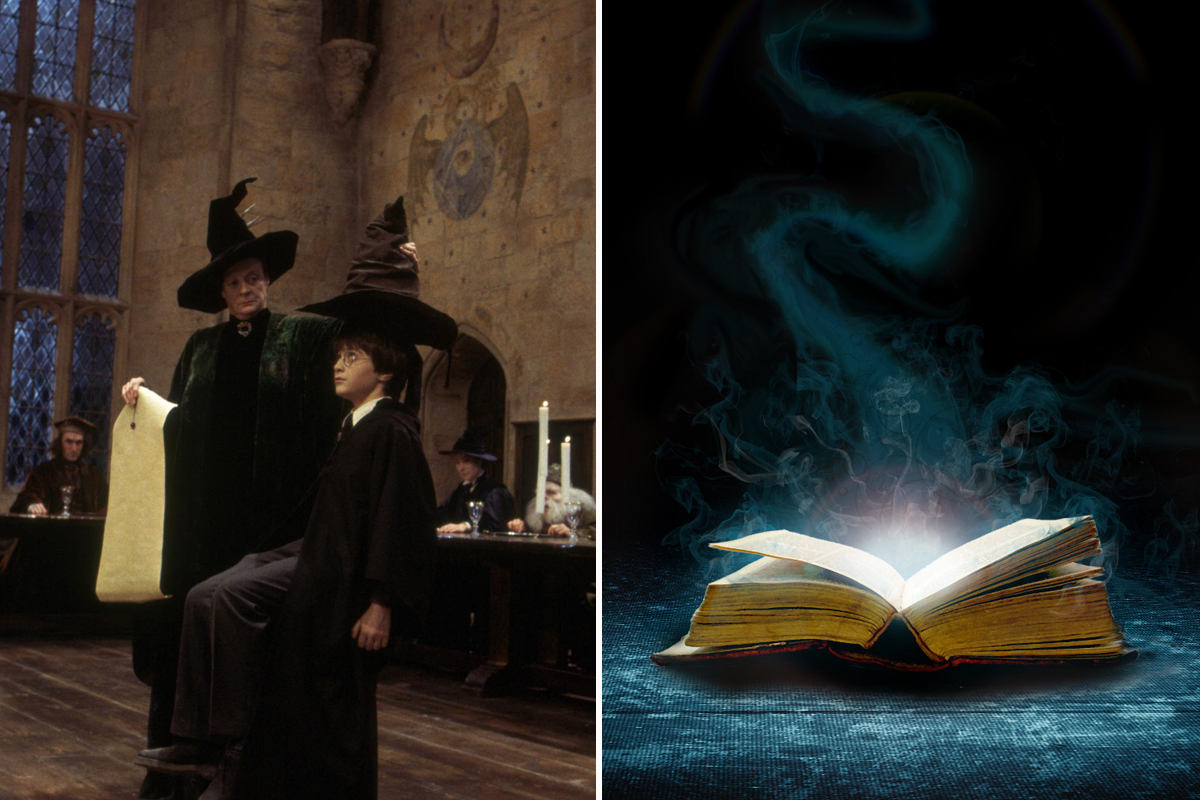 Палочки к бою: в Канадский университет ищут преподавателя магии