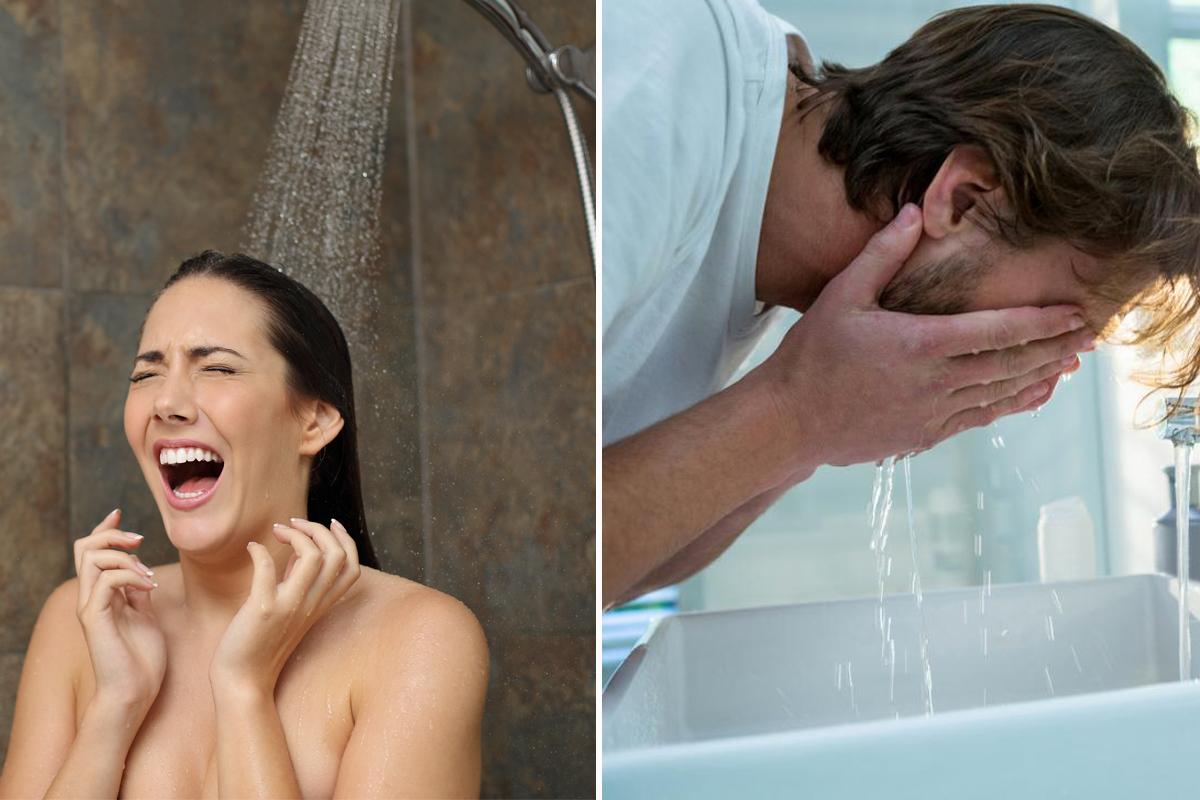 От дешевых шампуней до горячей воды: вещи, которые не стоит делать в душе