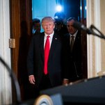 On Washington: Republicans Had Worries About Trump. His Tariff Plan Reminds Them Why.