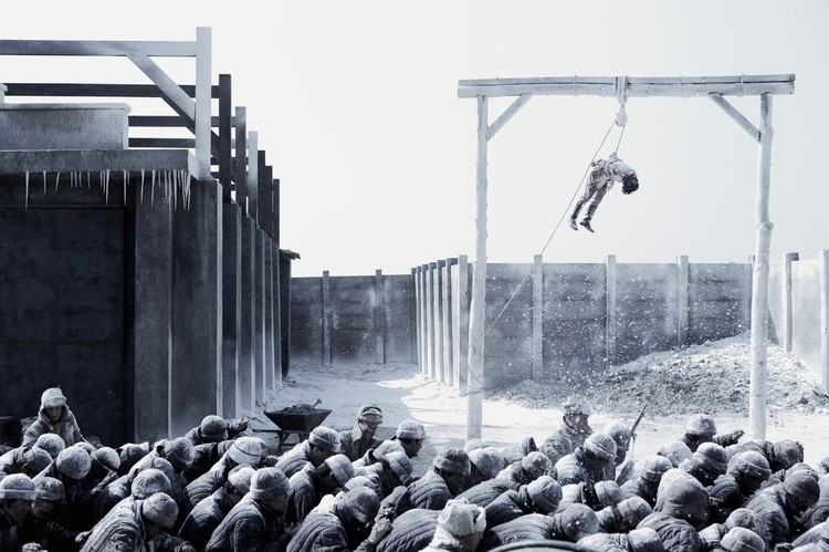 Фото Запретная зона. Самые ужасающие тюрьмы СССР
