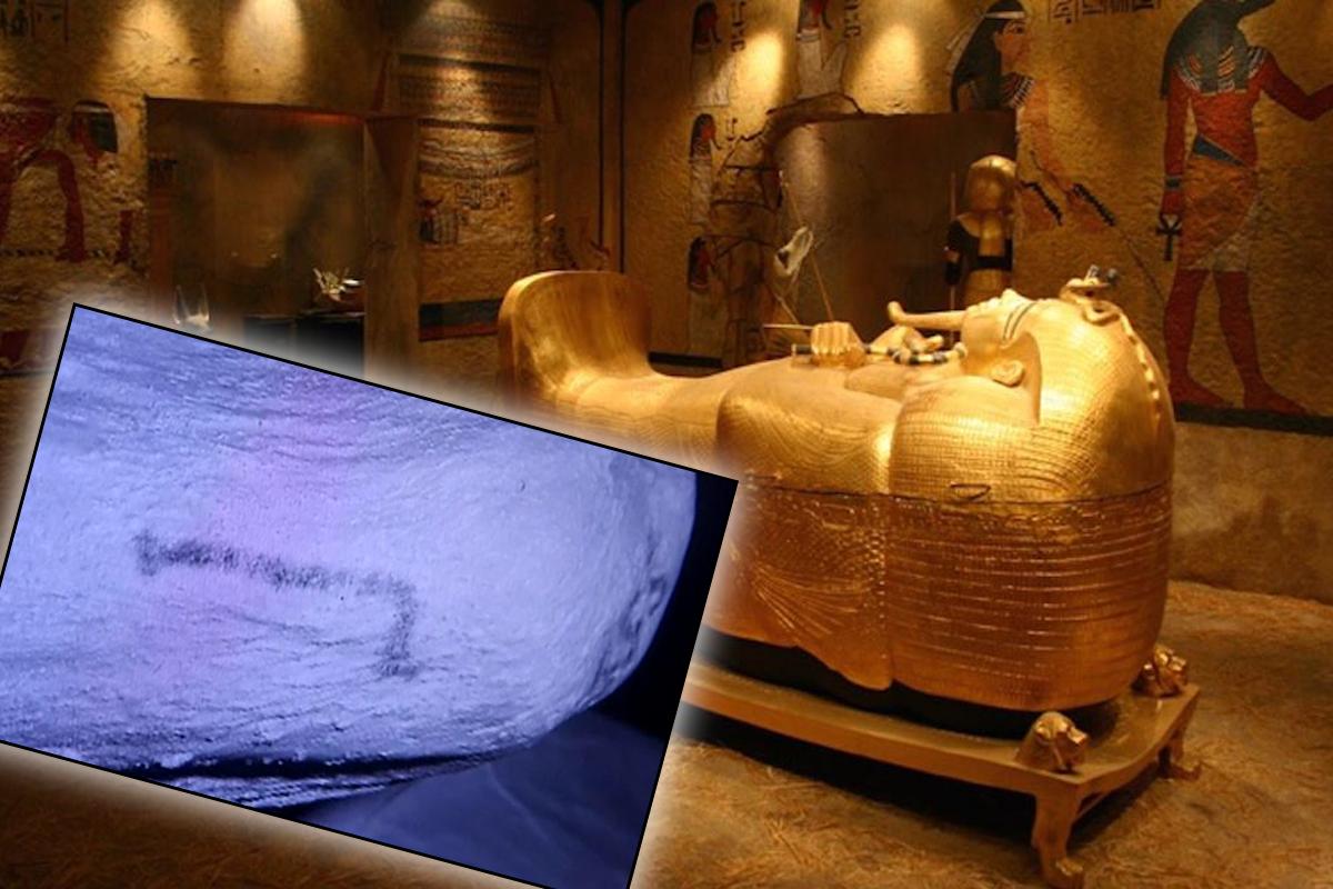 На коже египетских мумий обнаружили татуировки, которым 5000 лет