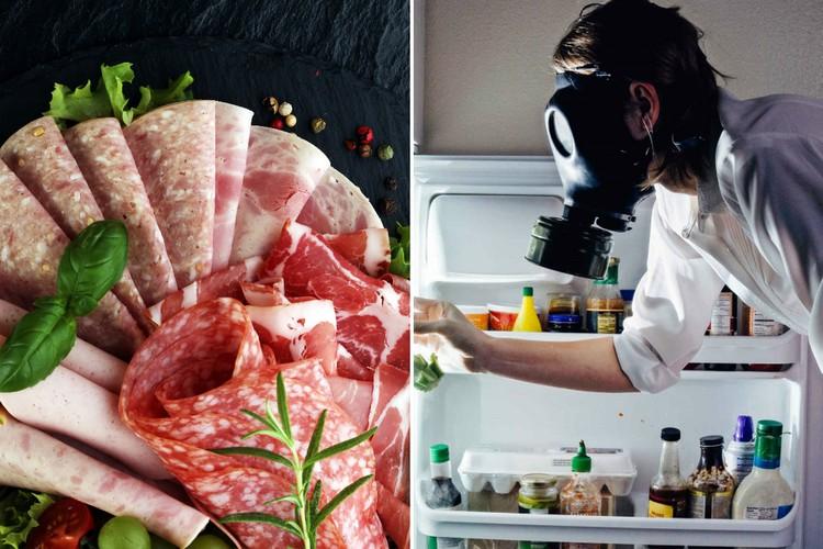 Фото Вкусная отрава: продукты, которые портятся в холодильнике прямо сейчас