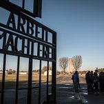 'Never Again': Fighting Hate in a Changing Germany With Tours of Nazi Camps