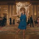 Эпические танцы Тейлор Свифт в клипе «Delicate»