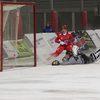 Хоккейный «Енисей» уничтожил «Кузбасс» в первом матче полуфинала