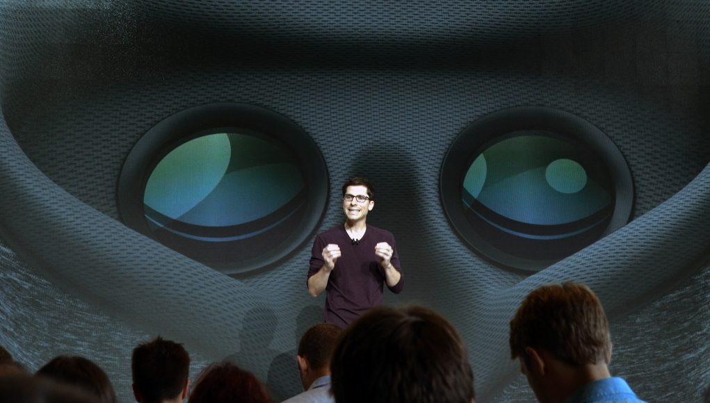 Фото Google планирует представить новое поколение дисплеев для VR-гарнитур