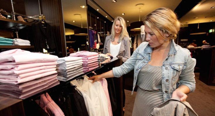 Фото Грязные тайны и VIP-быдло. Секреты продавцов из элитных бутиков