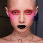 Рейв после апокалипсиса: Лучшие макияжи с недель моды