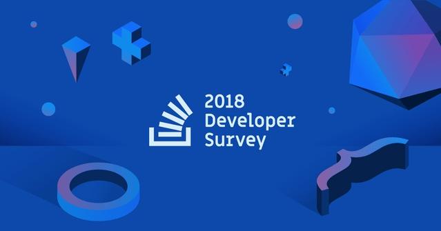 Фото Что делают, где работают и что любят разработчики: исследование Stack Overflow 2018 года