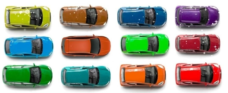 Объявлены предварительные итоги голосования премии «Автомобиль года в России»