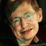 Op-Ed Contributor: Stephen Hawking, Force of Nature