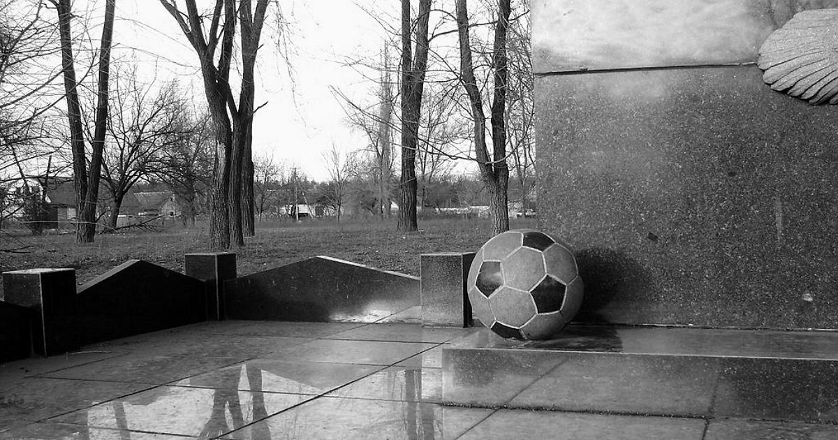 """Фото """"Бей русских!"""" Самые мрачные истории советского футбола"""