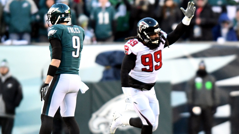 Photo of NFL Rumors: Free-Agent DL Adrian Clayborn Will Meet With Patriots