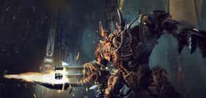 Warhammer 40,000: Inquisitor – Martyr выйдет в мае