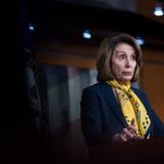 Nancy Pelosi Wants to Lead. House Democratic Candidates Aren't So Sure.