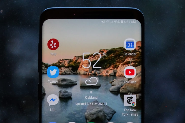 Photo of Weekend poll: Are you getting a Samsung Galaxy S9 or S9+?