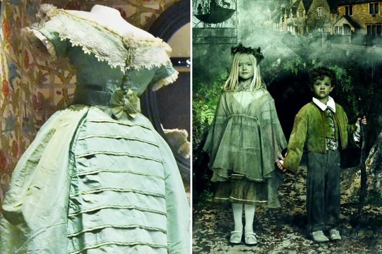 Фото Как страсть к зеленому цвету убивала людей в викторианскую эпоху
