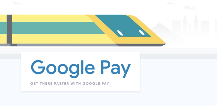 Photo of Google Pay now supports transit tickets for Las Vegas Monorail, more cities coming soon