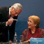 'World Upside Down': As Trump Pushes Tariffs, Latin America Links Up