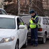 Красноярские автоинспекторы напомнят водителям-дачникам правила вождения