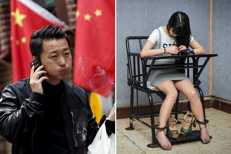 Фото В Китае людям с низким социальным рейтингом запретят путешествовать