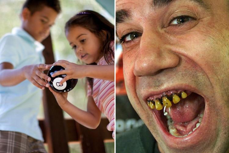 Фото Желтые зубы и другие странные изобретения, принесшие создателям миллионы