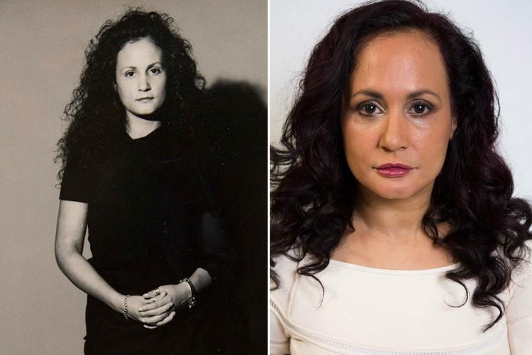 Женщина не улыбается более 40 лет, опасаясь морщин