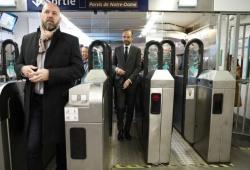 Paris Mulls Free Public Transport to Reduce Pollution